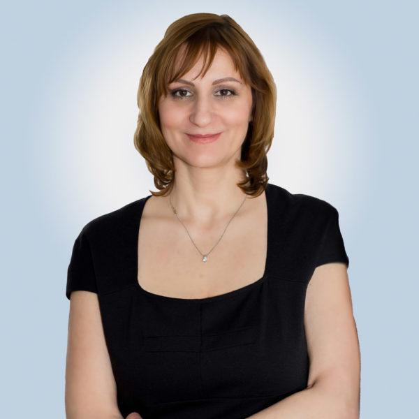 S. Tóth Márta
